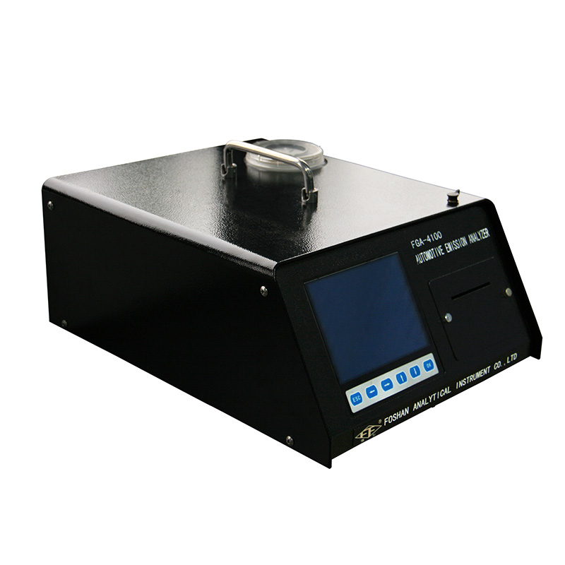 FGA-4100(4G/5G)/FGA-4100M Automotive Emission Analyzer